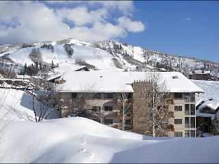 Great Location by slopes & shops - Steam Shower in Unit (5441) - Steamboat Springs vacation rentals