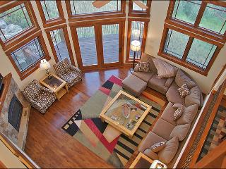 Adjacent to Property 9976, 1/2 of Property 9977 - Mountain Architecture & Decor, Upscale Appliances (9975) - Steamboat Springs vacation rentals