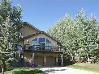 Walking Distance to Gondola, Groceries - City Shuttle Service (3222) - Steamboat Springs vacation rentals