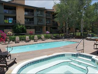 135 Steps From Ski Access - Updated Throughout, Value Priced (3658) - Steamboat Springs vacation rentals
