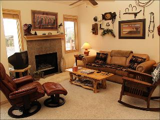 Incredible Rates, Great for 2 Families - Walk or Ride to Gondola Square (7189) - Steamboat Springs vacation rentals