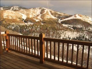 Steamboat's Best Ski Area & South Valley Views - 7300 Square Feet of Luxurious Space (3961) - Steamboat Springs vacation rentals