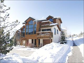 Easy, Short, Flat Walk to the Gondola, Ski School - Great Ski Slope Views (7756) - Steamboat Springs vacation rentals