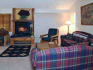 2 Bedroom, 2 Bathroom House in Breckenridge  (09F) - Breckenridge vacation rentals