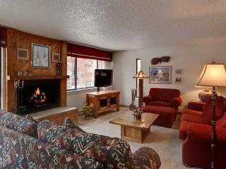 2 Bedroom, 2 Bathroom House in Breckenridge  (04F) - Breckenridge vacation rentals
