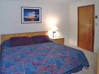 2 Bedroom, 2 Bathroom House in Breckenridge  (15D) - Breckenridge vacation rentals