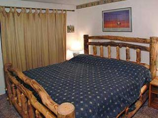 2 Bedroom, 2 Bathroom House in Breckenridge  (11D) - Breckenridge vacation rentals