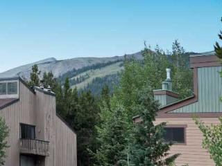 2 Bedroom, 2 Bathroom House in Breckenridge  (01A) - Breckenridge vacation rentals