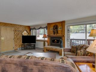 1 Bedroom, 2 Bathroom House in Breckenridge  (01B1) - Breckenridge vacation rentals