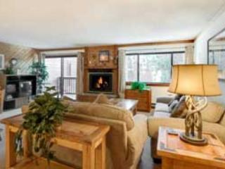 2 Bedroom, 2 Bathroom House in Breckenridge  (07C) - Breckenridge vacation rentals