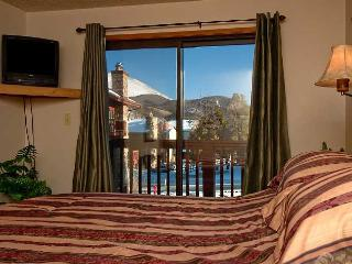 1 Bedroom, 2 Bathroom House in Breckenridge  (08B1) - Breckenridge vacation rentals