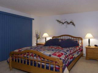 2 Bedroom, 2 Bathroom House in Breckenridge  (08B) - Breckenridge vacation rentals