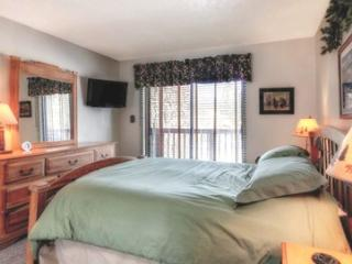 2 Bedroom, 2 Bathroom House in Breckenridge  (03F) - Breckenridge vacation rentals