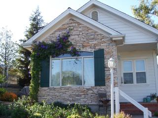 Dove Haven Cottage - Paso Robles vacation rentals