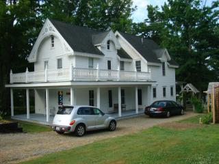 Chautauqua Lake Victorian House - Chautauqua vacation rentals