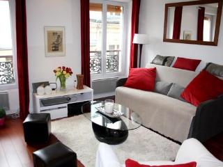 Charming 1BR for 4 guests Rue Dussoubs - apt #893 - Paris vacation rentals