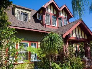 Zensational Historical Home near Downtown/Gaslamp - San Diego vacation rentals