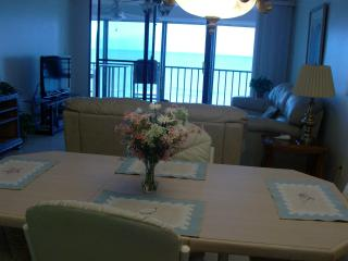 Fantastic 2 X 2 Condo Overlooking Gulf of Mexico - Indian Rocks Beach vacation rentals