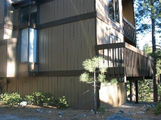 Beautifully remodeled 3 bedroom, 2 bath plus loft condo in Lake Village - South Lake Tahoe vacation rentals