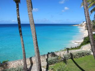 ACADIA...offering gorgeous views from the cliffs of Cupecoy, Dutch St. Maarten - Cupecoy vacation rentals