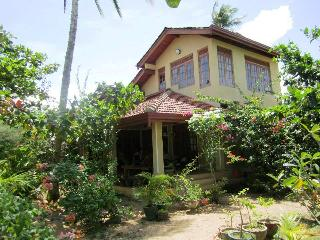 2 bedroom beach house in Tangalle - Sri Lanka vacation rentals
