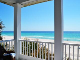 DoodleBug Cottage/Gulf Front/Wifi/Carillon Beach - Carillon Beach vacation rentals