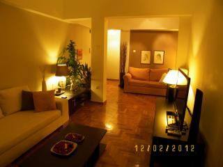 Pedion Areos Park 1 - Athens center - Metro in 30m - Athens vacation rentals