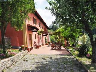 Restored Tuscan farmhouse with pool and views - Certaldo vacation rentals
