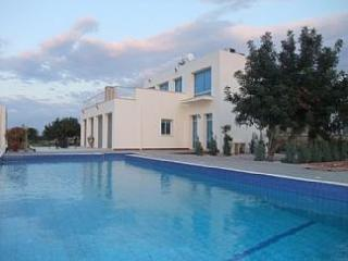 LUXURY 5*  3 Bedroom Villa with Large Private pool - Kyrenia vacation rentals