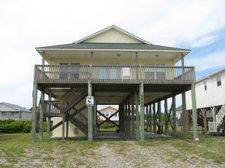 Rushing to the Sea - Rushing to the Sea - Oak Island - rentals