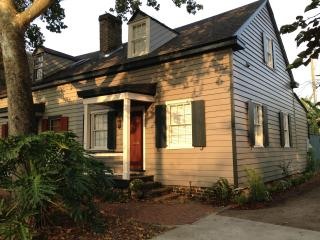 JUL/AUG SPEC!!!The Cozy Cottage on Tattnall Street - Savannah vacation rentals