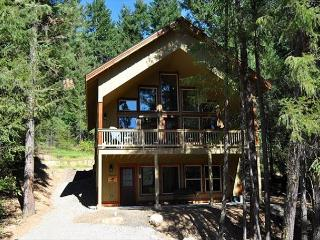 New Cabin in Evergreen Valley!  3BR/Loft + Bonus  **See Fall Specials** - Ronald vacation rentals