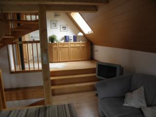Vacation Apartment in Paderborn - 646 sqft, comfortable, WiFi, big yard (# 2432) - North Rhine-Westphalia vacation rentals