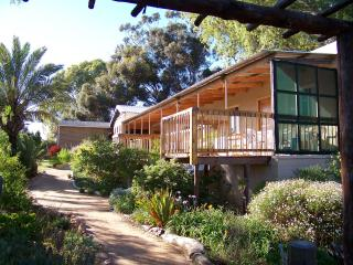 Apartments in a quiet valley on Rooibos tea estate - Clanwilliam vacation rentals