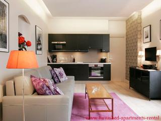 Apartment rue du Temple 75003 Paris - - 4th Arrondissement Hôtel-de-Ville vacation rentals