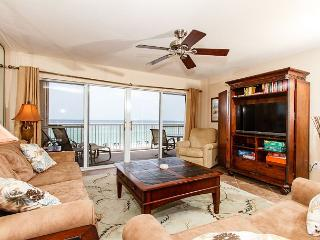 Condo #5003: Beach Front, AMAZING view, great furnishings,Free Beach Service - Fort Walton Beach vacation rentals