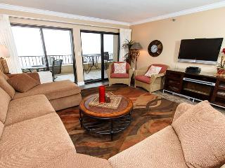 SD 403: Beach front, remodeled in Dec.2012, new furnishings, AMAZING kitchen! - Fort Walton Beach vacation rentals