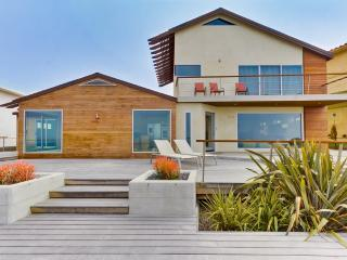 Modern Luxury Oceanfront Estate on Sunset Cliffs - San Diego vacation rentals