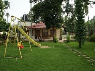 Nature magic at waterfront Serviced Villa-LakeRose - Wayanad vacation rentals