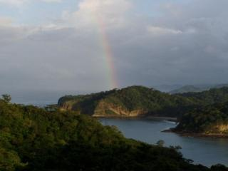 Pacific Beach Villa with awesome panoramic views - Nicaragua vacation rentals