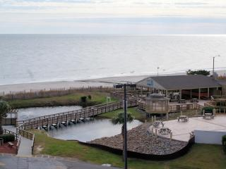 Myrtle Beach 2 bdroom Condo GREAT ocean view! - Myrtle Beach vacation rentals