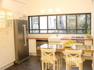 Perfect 2bdr Retreat - Heart of TLV.Near Dizingoff - Tel Aviv vacation rentals