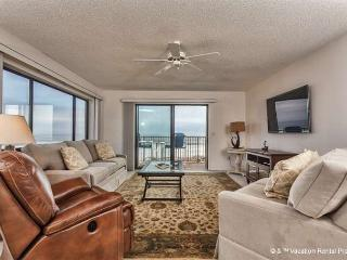 Summerhouse 102 - Luxury, Ocean Front, Corner Unit, HDTV, New - Saint Augustine vacation rentals
