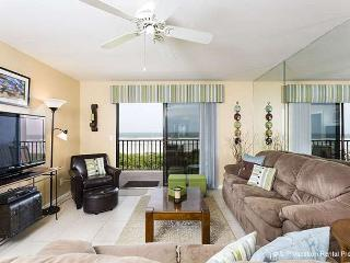 Windjammer 207 Luxury Beach Front, Newly Updated, Elevator, HDTV - Saint Augustine vacation rentals