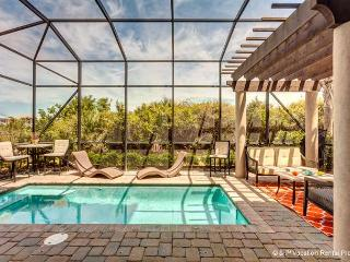 Wind Song, Heated Pool, New HDTVs, OceanView Crow's Nest - Florida Central Atlantic Coast vacation rentals