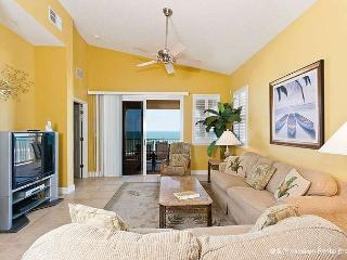 665 Cinnamon Beach, 6th Floor Ocean Front, Corner Unit, HDTV - Palm Coast vacation rentals