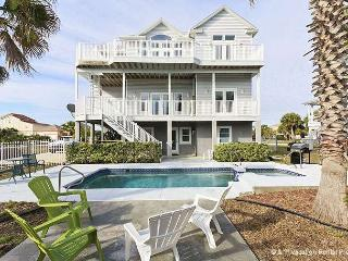 Sweet Dreams Beach House, 6 Bedrooms, Elevator Private Pool, Spa - Flagler Beach vacation rentals
