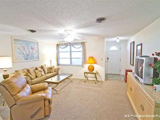 Nantucket Rental, Fenced Yard, Heated Pool, Wifi - Florida South Central Gulf Coast vacation rentals