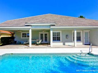 Siena, Heated Private Pool, Private Beach Path - 4 bedrooms - Florida Central Atlantic Coast vacation rentals