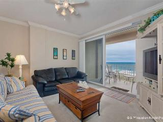 Surf Club III 705, Beach Front, 7th Floor, 3 Bedrooms, 3 Pools - Florida Central Atlantic Coast vacation rentals